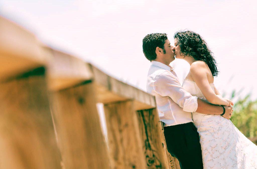 Post-boda Pedro y Verónica, Murcia.