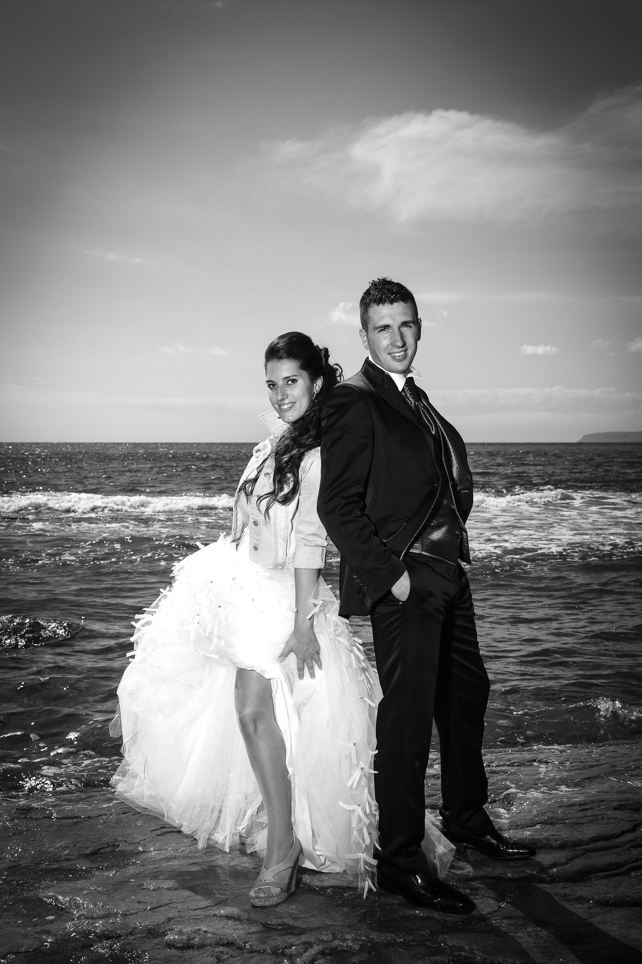 Boda Paco + Anna, 8 de septiembre de 2012